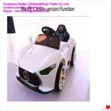 MERCEDES-BENZart-elektrisches Auto-Spielzeug