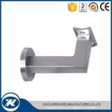 Consola de montaje de encargo del pasamano del acero inoxidable del surtidor de China