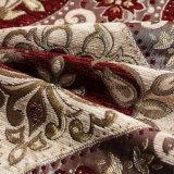 2018 Nuevos tipos de Jacquard de chenilla de sofá y paño de tela de Material