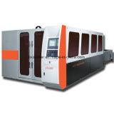 Laser-Ausschnitt-Maschine für Edelstahl-Blatt