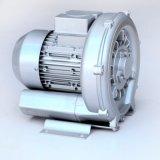 Mecanismo de trabajo de madera de 1.3kw canal lateral de la bomba de aire del ventilador/anillo