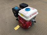 tipo gasolina/motor de 7HP Gx220 Honda de gasolina para la bomba de agua
