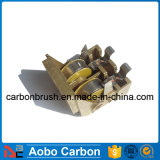 Hersteller-Kohlebürste-Halter für Zugkraft-Motor