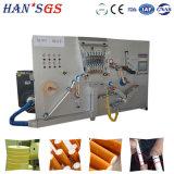 Leistungs-Laser-Perforierungs-Maschine für Ventilation und die Teer-Verringerung