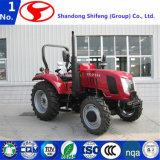 110HP 4WD 판매 농업 장비 농업 크롤러 트랙터 또는 Agri 트랙터 또는 Agri 타병 Tractor/4WD Tractor/4WD 농장 트랙터를 위한 싼 조밀한 농장 트랙터