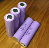 3.6V3350mAh rechargeable 18650 Batteries au lithium-ion pour LG