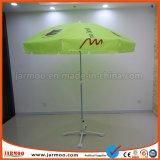 Sun de protéger la publicité en polyester parapluie de plage