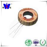 Inducteur courant de bobine de volet d'air de Torodial