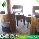 高品質のカスタム家具のレストランの家具の表および椅子