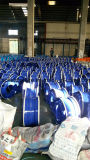 Geschmiedetes Aluminiumrad-Stahlrad-LKW-Rad-abmontierbares Rad