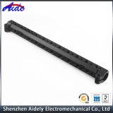 Peças de maquinaria do CNC da liga de alumínio da ferragem da elevada precisão