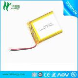 batterie de 3.7V 2000mAh Li-PO pour le constructeur de la Chine de produit de Digitals