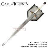 Jogo da espada 114cm do gelo das espadas dos tronos