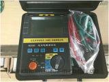 Instrumento da resistência do verificador da resistência de isolação de Bc2533 Digitas