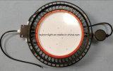 programa piloto interno 200W 5 años de la garantía de alta luz de la bahía del UFO LED