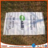 Los signos exteriores de PVC personalizadas Banner Publicidad