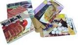 Rückseitige Dichtungs-Nahrungsmittelverpackungsmaschine, Vffs Verpackmaschine, Biskuit-Verpackungsmaschine 420c
