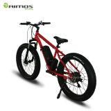 bicyclette électrique de vitesse de la batterie Li-ion 9 de 48V 750W 14.5ah
