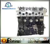三菱4D56のための自動予備品の車のエンジンの長いシリンダブロック