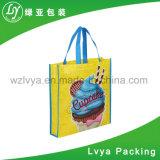 Cheap réutilisable de sacs de magasinage PP non tissé