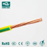 Fio elétrico de 2,5 mm/4mm de Cabos e Fios/Cabo de cobre de 6 mm