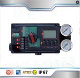 Высокое качество Кгф Smart Electropneumatic клапан устройства позиционирования