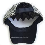 일요일 모자 6 위원회 서류상 밀짚 야구 모자