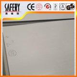 Blatt der China-Qualitäts-202 des Edelstahl-316 für Dekoration