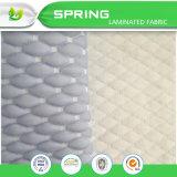 Tessuto di ticchettio di raffreddamento del materasso del filato 30%Nylon 70%Poly
