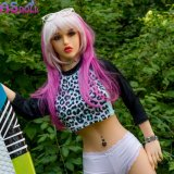 Real Size High Simulation Adulto Silicone Sex Doll para Masculino
