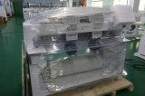 Macchina capa del ricamo 2 con l'ago di Groz-Rizza ed il software di Wilcome