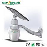 IP65 6W LED 고성능을%s 가진 태양 정원 빛