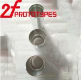 Les pièces métalliques d'usinage CNC Fabricant OEM personnalisé de haute précision en aluminium acier forgeage de pièces automobiles le découpage des métaux les composants mécaniques de précision Lathe composant de rechange