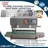 Bande continue d'étanchéité automatique type vertical pour les produits chimiques (FR-900C)