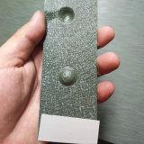 Strati d'acciaio rivestiti del tetto del Matt PPGI di colore di alluminio dello zinco