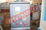 Machine de découpage métallique de tonte de plaque de la machine QC12y-20X3200 d'OR