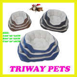 Preiswerte Hundekatze-Haustier-Betten (WY161053-1A/B)