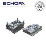 La muffa di plastica \ parti di plastica \ la pressofusione \ il fornitore delle parti matrice di stampaggio \ CNC