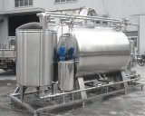 CIPの食品工業のためのオンラインクリーニングシステム液体の滅菌装置