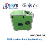 Machine propre de véhicule 2017 de carbone à la mode d'engine avec l'écran LCD Gt-CCM-3.0-T