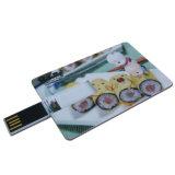Heißer verkaufenfeder-Laufwerk USB-Hersteller der Namenskarten-8GB