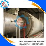 fabbricazione dell'essiccatore di legno 1-2t/H/segatura dalla Cina