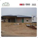 China Villa de estilo europeo moderno prefabricados modulares Casa Kit Home Villa