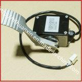 Датчик Холла 4-контактный электрический разъем педали акселератора Rjsq-001