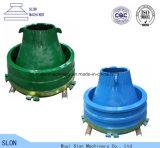 Après les pièces de rechange de broyeur du marché pour le broyeur de cône de Nordberg Metso G1812