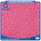 Melt-Blown Nonwoven Fabric