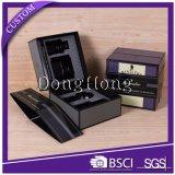 Contenitore di regalo impaccante di carta Premium della lozione del corpo della chiusura magnetica