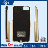 Pack batterie 5000mAh externe de bonne qualité pour l'iPhone 6