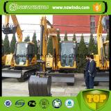 중국 Sy305c 새로운 Sany 유압 굴착기 기계 비용