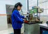 Sfera dell'acciaio inossidabile SUS304 da vendere (65mm)